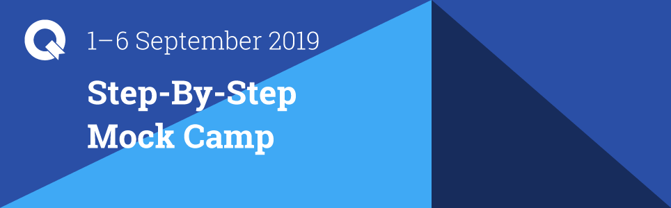 EQELIBRIUM Step-By-Step Mock Camp 2019